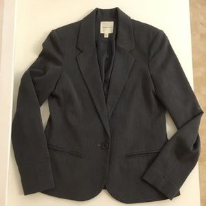 Urban Outfitters Silence Noise Blazer Grey Jacket